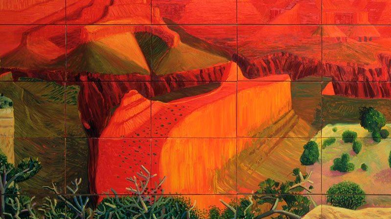 Landscape Design Artist