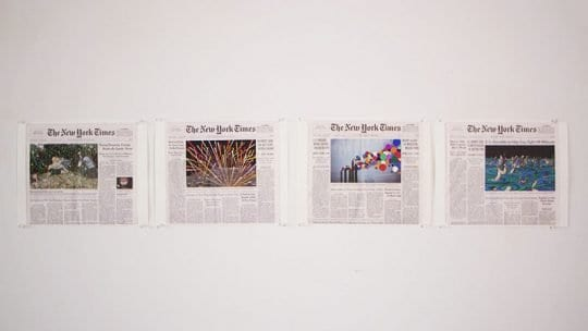 TOMASELLI_Fred_Drawing_on_New_York_Times_800_SocialeMedier