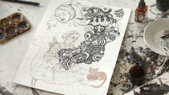 NORD_Julie_The-Power-of-Drawing_1200x675_NYT-SITE
