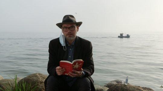 Harald Voetmann_H.C. Andersen's Quaratine Diary_Still 1
